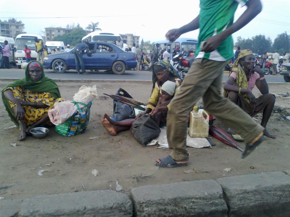 ENDING POVERTY IN NIGERIA (1/6)